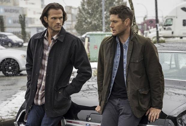 """Il finale di Supernatural: la storia è rimasta """"invariata"""", nonostante il COVID!"""