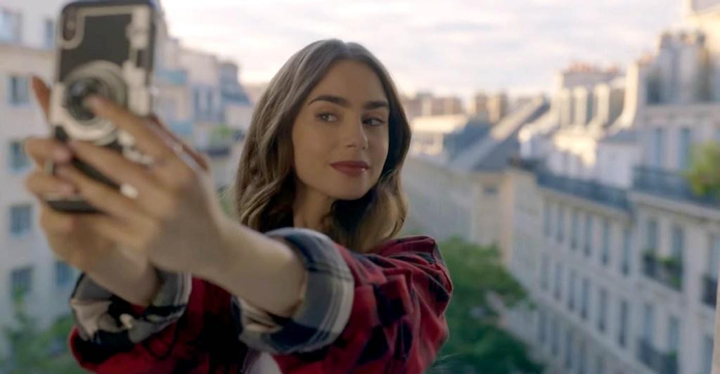 Emily in Paris - Recensione