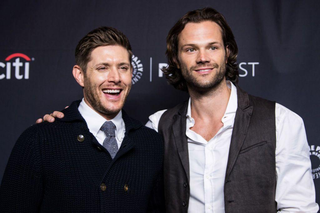 Supernatural finale: Jared Padalecki e Jensen Ackles parlano di com'è stato girare gli ultimi episodi!
