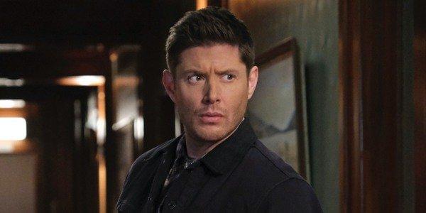 Jensen Ackles parla del finale di Supernatural!