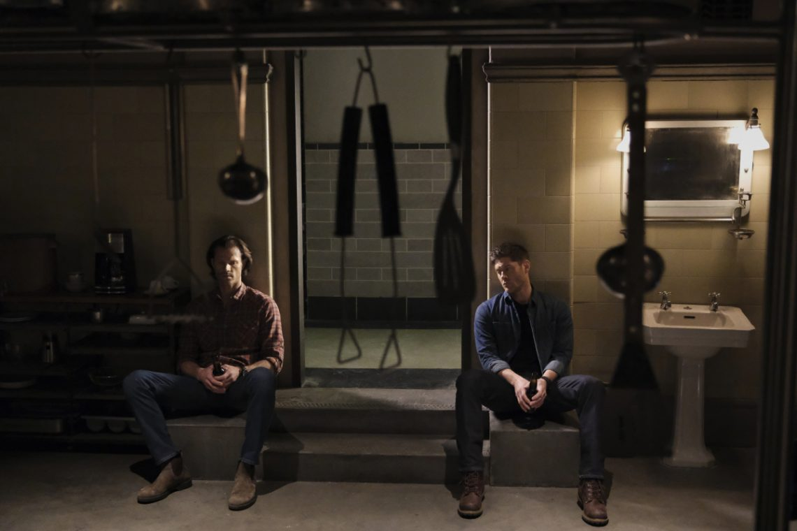Supernatural - Recensione 15x19, Inherit the Earth