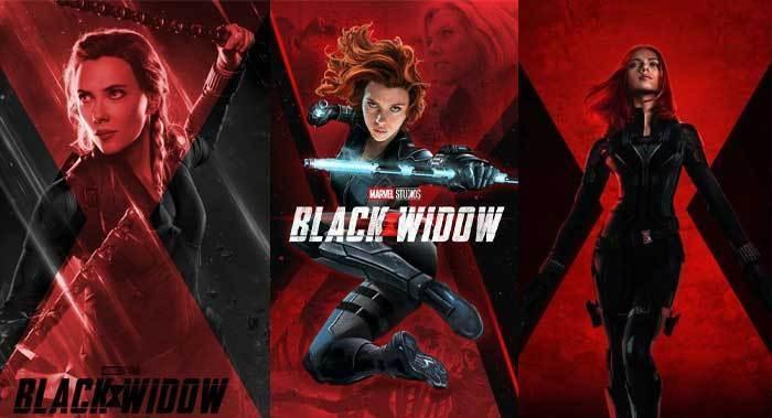 black widow debutto botteghino