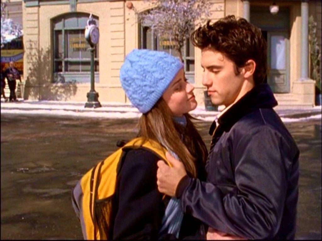 Rory e Jess